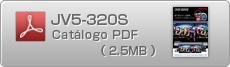 Catálogo PDF_JV5-320S
