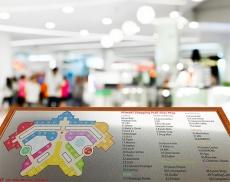 Mapa para localização