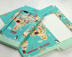 Embalagem de papel