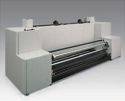 Unidade de secagem / rebobinação