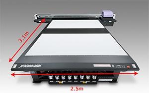JFX200-2531_Ampla área de impressão de 2,5m x 3.1m