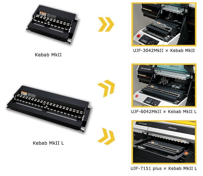 Modelos de impressoras compatíveis