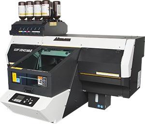 UJF-3042MkII | Impressora UV