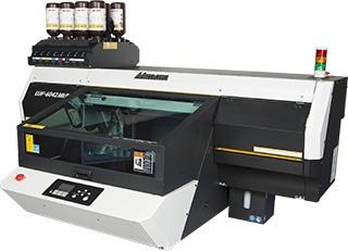 UJF-6042MkII | Impressora UV