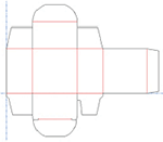 Processo para a criação de design de embalagens 4