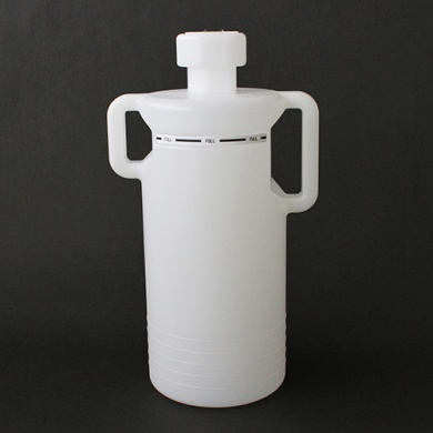SPA-0128 Waste ink bottle 4L