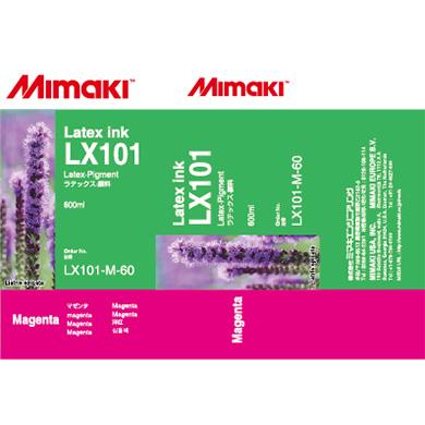 LX101-M-60 LX101 Magenta