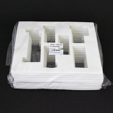 SPA-0215 CAP ABSORBER REPLACEMENT KIT