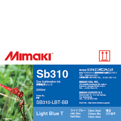 SB310-LBT-BB Sb310 Light Blue