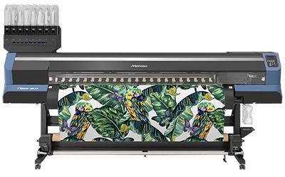 TS55-1800 - Impressora sublimática