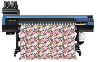 TS100-1600 - Impressora sublimática