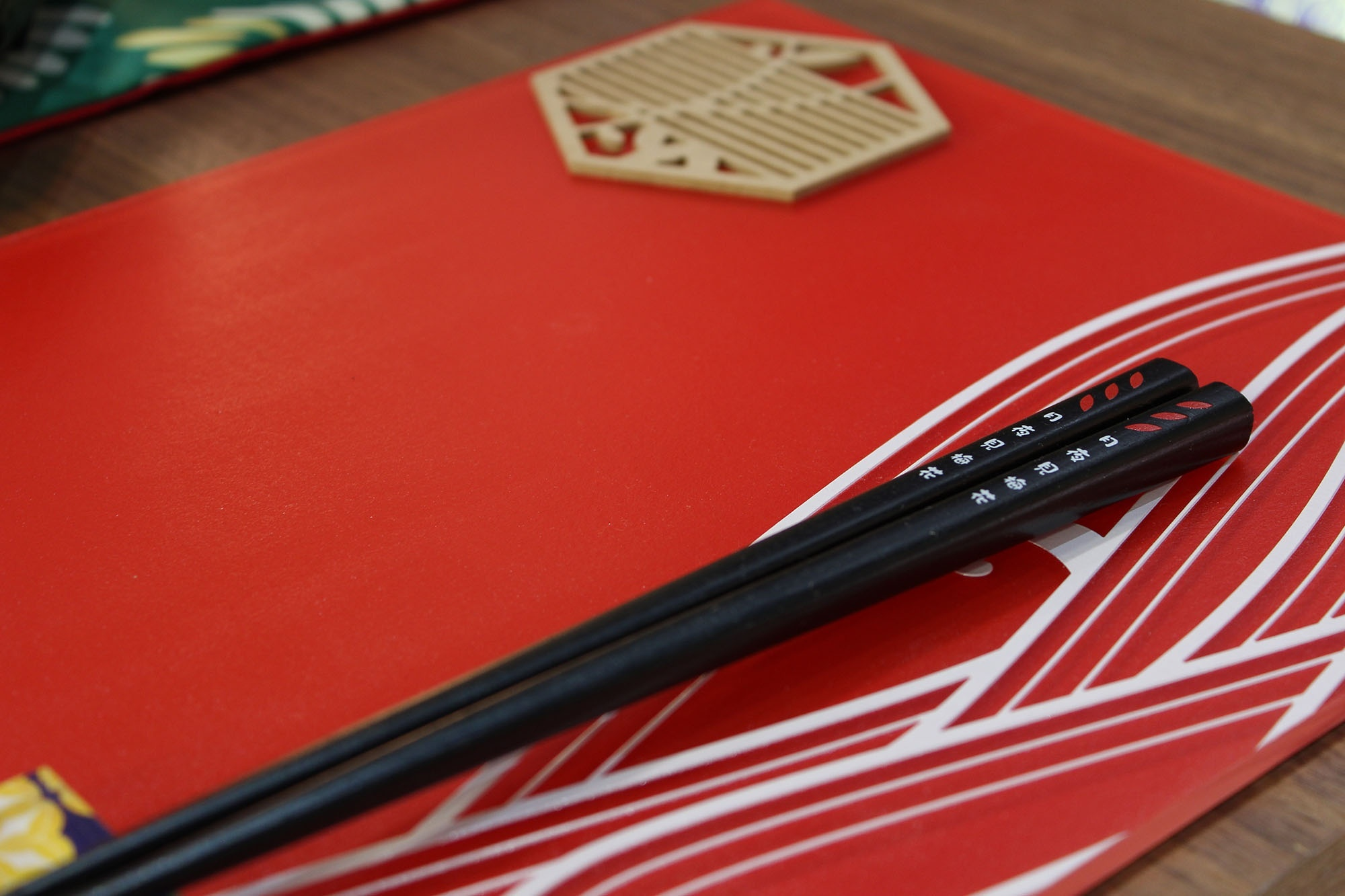 "Chopsticks ""Hashi"""